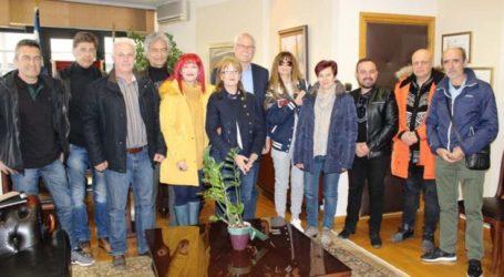 Tο πανελλήνιο πρωτάθλημα νεφροπαθών και μεταμοσχευμένων στη Λάρισα