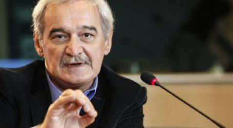 Νίκος Χουντής από τον Βόλο:«Η 'κανονικότητα' της μεταμνημονιακής εποπτείας δεν αποτελεί μονόδρομο για την Ελλάδα»