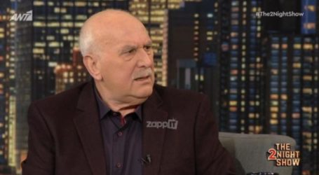 Ξέσπασε ο Γιώργος Παπαδάκης για το σκηνικό με τη Μπάγια Αντωνοπούλου! «Μίλησαν άνθρωποι οι οποίοι…»