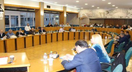 Πρόταση για κλειστό αρδευτικό δίκτυο σε Πουρί και Μακρυράχη