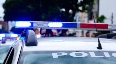 """Φάρσαλα: Τους έπιασαν να """"μοντάρουν"""" κλεμμένο αυτοκίνητο"""