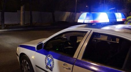Ελασσόνα: Δύο συλλήψεις για μεταφορά παράτυπων μεταναστών