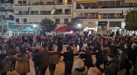 Απόλυτη επιτυχία για τα Χάλκινα της Μακεδονίας στον Βόλο