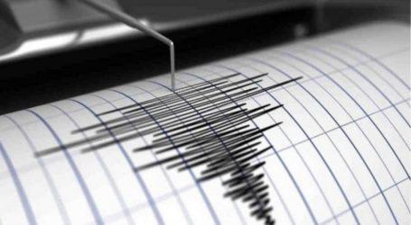 Δύο σεισμοί στις Βόρειες Σποράδες [χάρτες]