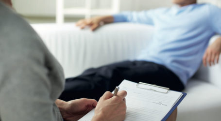 Ανοιχτή συζήτηση με θέμα την ψυχοθεραπεία στον Βόλο