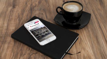 Τώρα, το δημοφιλές app του TheNewspaper.gr διαθέσιμο και στο AppStore για iPhone και iPad – Κάνε download