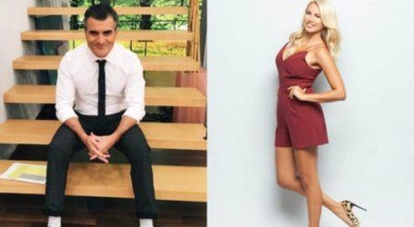Παύλος Σταματόπουλος: «Όταν η Κωνσταντίνα Σπυροπούλου ήρθε στο «Μες στην καλή χαρά»…»