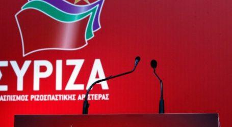 ΣΥΡΙΖΑ: Πέταξε τη μάσκα του «υπερκομματικού πατριώτη» ο Αγοραστός