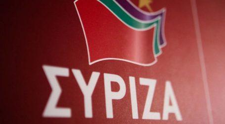 Διαψεύδει ο ΣΥΡΙΖΑ για το στρατόπεδο
