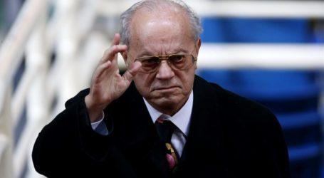 Πέθανε ο Θανάσης Γιαννακόπουλος