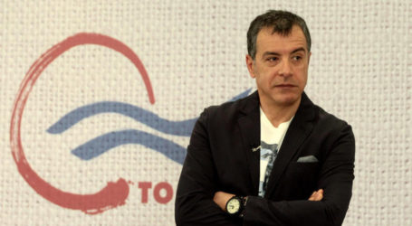 Σταύρος Θεοδωράκης: Η Θεσσαλία θα βγει από την κρίση με τα χωράφια, τον τουρισμό και τις εξαγωγές