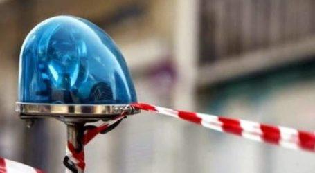 Αγροτικό όχημα συγκρούστηκε με λεωφορείο του ΚΤΕΛ Βόλου