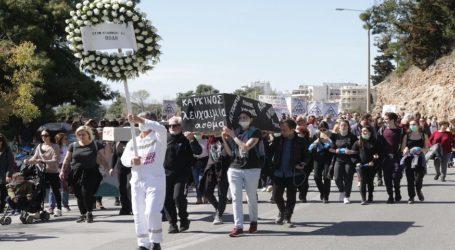 Επιτροπή Αγώνα Πολιτών: Οι πολίτες περνούν στην αντεπίθεση