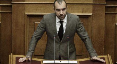 Π. Ηλιόπουλος: Οι Έλληνες Εθνικιστές είναι πλήρως αποκλεισμένοι και στο διαδίκτυο! [βίντεο]