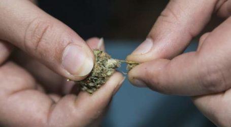 Συνελήφθη 23χρονος για κατοχή ναρκωτικών στο Διμήνι