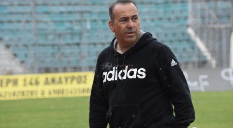 Π. Αμανατίδης: Ήταν υποχρέωσή μας να ανεβάσουμε τον Ολυμπιακό Β.
