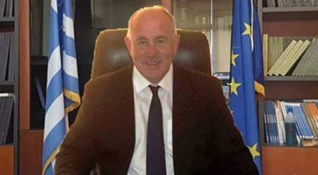 Απολογισμός πεπραγμένων και παρουσίαση συνδυασμούαπό τον Δήμαρχο Ρήγα Φεραίου Δημ. Νασίκα