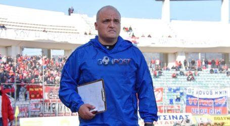 Γ. Ζαλαώρας: Αντέξαμε την πίεση του πρωταθλητισμού