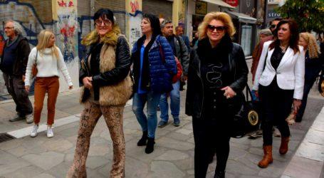 Ιωάννα Ζωμένου Καραγιάννη: Κοντά στον Εμπορικό Κόσμο