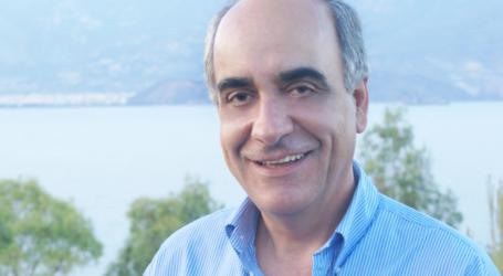 Γιώργος Μουλάς: Αλήθειες για την αερορύπανση στον Βόλο