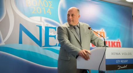Μπέος: Η Καραμπατζάκη θα ξεκινήσει πριν τις εκλογές