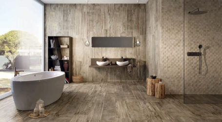 Νικολακάκης: Ποια είναι τα trends στα σύγχρονα μπάνια;