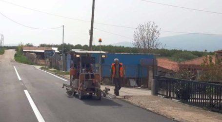 """""""Λίφτινγκ"""" στο οδικό δίκτυο της Ελασσόνας από την περιφέρεια"""