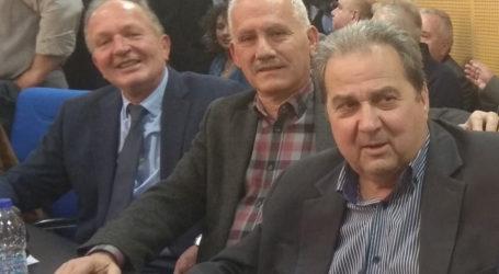 Γρ. Ιγγλέσης: Ευτυχώς ανέλαβε η Περιφέρεια Θεσσαλίας το έργο της Κάρλας