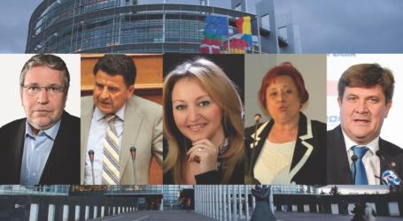 Έξι Βολιώτες διεκδικούν μία θέση στο Ευρωπαϊκό Κοινοβούλιο [όλα τα ονόματα]