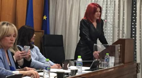 Εκλογές του Εθνικού Επιμελητηριακού Δικτύου Ελληνίδων Γυναικών Επιχειρηματιών