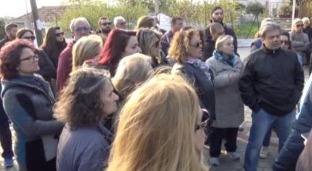 Βόλος: Δε θέλουν τους πρόσφυγες στην Άλλη Μεριά – Συγκέντρωση διαμαρτυρίας των κατοίκων