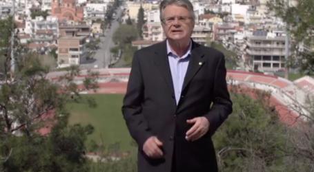 Βίντεο Παπαδούλη: Οφείλουμε να προστατεύσουμε τους ιστορικούς ποδοσφαιρικούς συλλόγους της πόλης μας