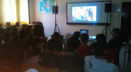 Γυμνάσιο με Λυκειακές τάξεις Βερδικούσας – Μια διαφορετική εμπειρία