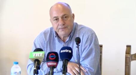 Αχιλλέας Μπέος: Πράσινο στάδιο και πρόταση για μία ισχυρή ομάδα του Βόλου στα ευρωπαϊκά σαλόνια [εικόνες]