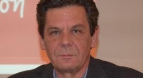 Απ. Ριζόπουλος: «Να μην περάσει το αντιδραστικό νομοσχέδιο για την παιδεία»
