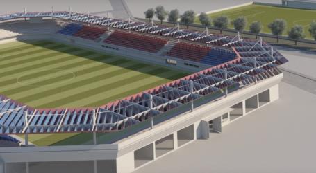 Δείτε το νέο γήπεδο που θα κατασκευάσει ο Μπέος στη Νεάπολη [εικόνες και βίντεο]