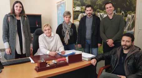 Ιάσονας Αποστολάκης: Η απερχόμενη δημοτική αρχή οδήγησε τον Βόλο στην οπισθοδρόμηση