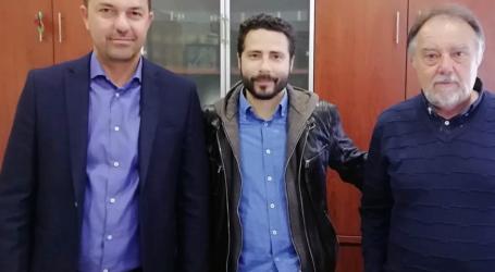 Ι.Αποστολάκης: η συνεργασία Δήμου και Αστικού ΚΤΕΛ μπορεί να έχει πολλαπλά οφέλη για την επίλυση του κυκλοφοριακού