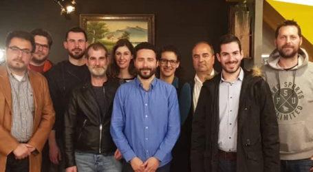 Ιάσονας Αποστολάκης: «Κούφια λόγια» οι μεγαλοστομίες Μπέου για τα αδέσποτα