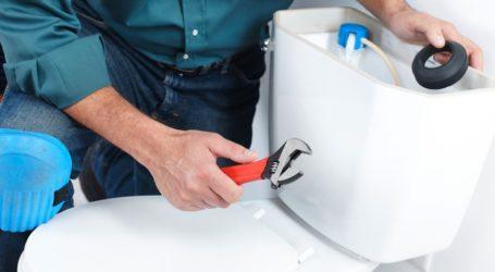 Καλαθάς : Τα πάντα στην συντήρηση των υδραυλικών