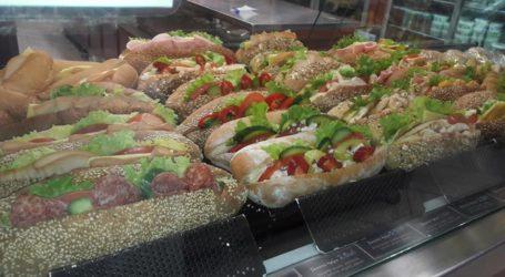 Αρτοποιεία Μανδηλά: Η καθημερινή  μας στάση