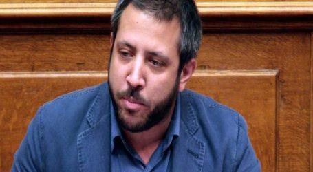 Ο Αλ. Μεϊκόπουλος για την παραχώρηση κινητού σταθμού μέτρησης Ηλεκτρομαγνητικών Πεδίων στη Μαγνησία