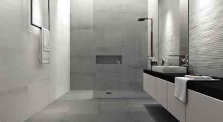 Νικολακάκης: Οι νέες τάσεις στα πλακάκια μπάνιου