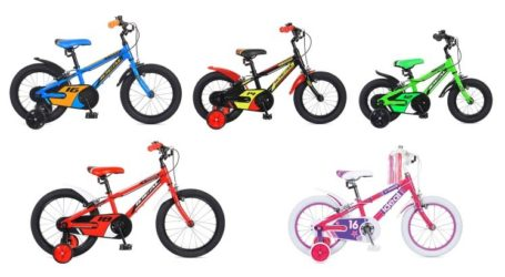 Άφοι Μιλτ Πολύζου :  Συμβουλές  για το πρώτο ποδήλατο  του παιδιού  σας