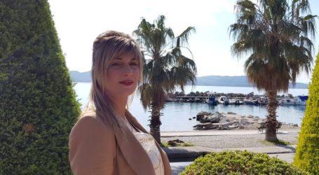 Η Αντωνία Καραγιάννη στο TheNewspaper.gr: «Είναι καιρός πια να αποκτήσει ο Βόλος γυναίκα Δήμαρχο».