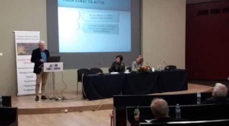 Λαρισαίοι μαθηματικοί στη μαθηματική εβδομάδα Θεσσαλονίκης