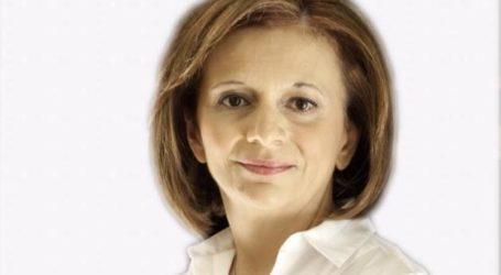 Το μήνυμα της Μ. Χρυσοβελώνη για την επέτειο της κατάλυσης της Δημοκρατίαε