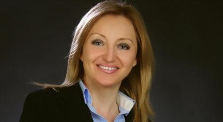 Κατερίνα Γαργάλα: «Η Δημοκρατική Ευθύνη είναι ένα πανεθνικό προσκλητήριο»