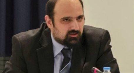 «Παράδειγμα ήθους ο Στ. Κυμπουρόπουλος»