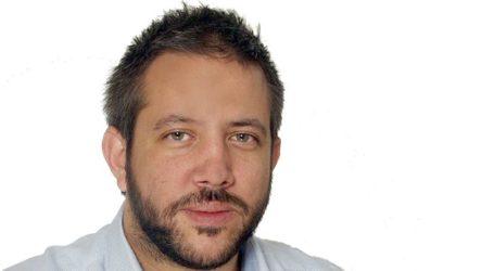 Αλ. Μεϊκόπουλος: Ζήτησα ραντεβού από τον Βασιλειάδη για την αναδιάρθωση